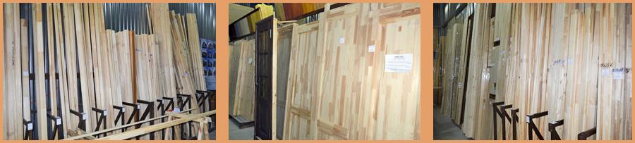 Внутри магазина Всё из древесины Рыбинск